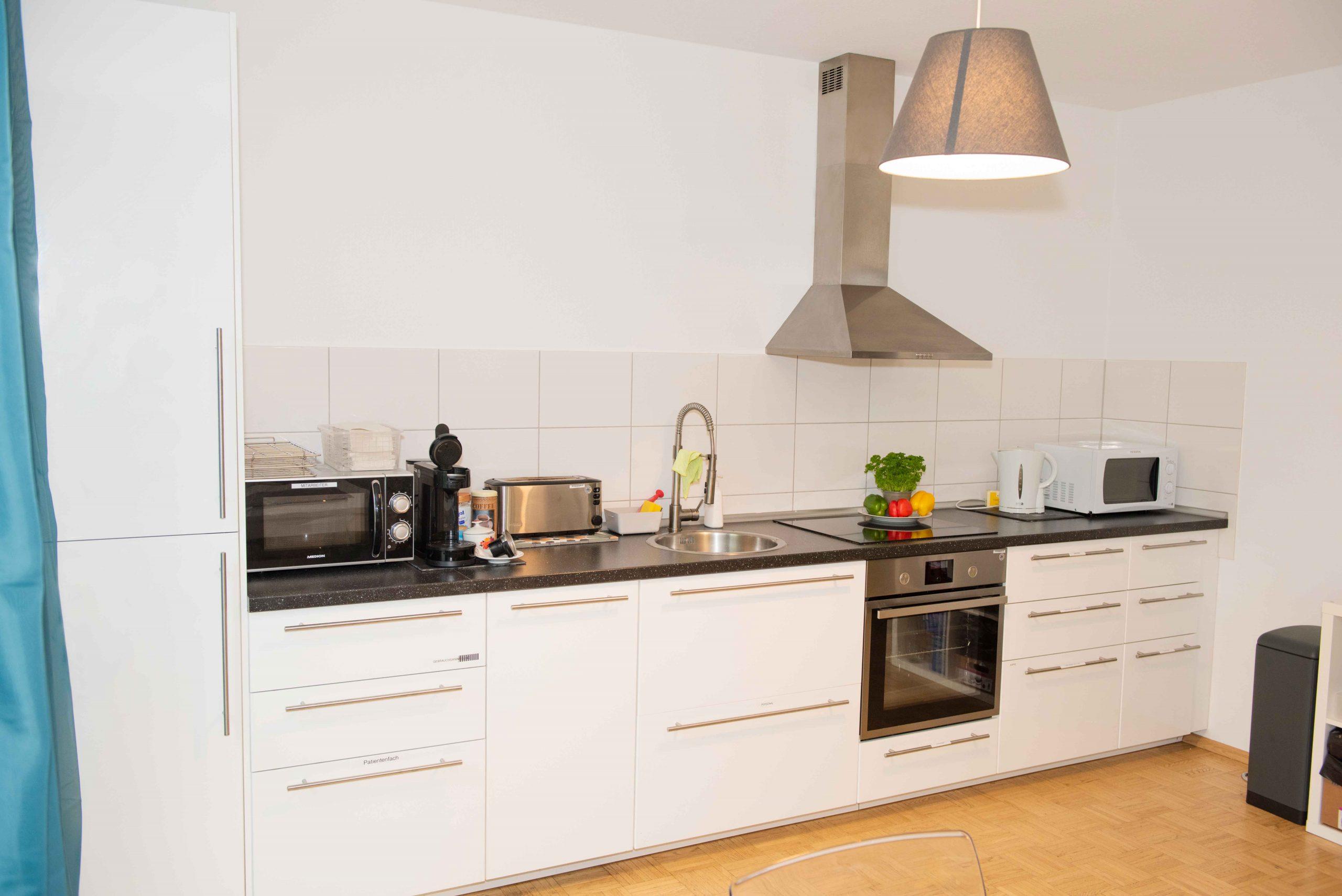 Kaiserslautern Küche